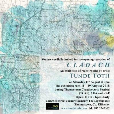Cladach Invite 2018